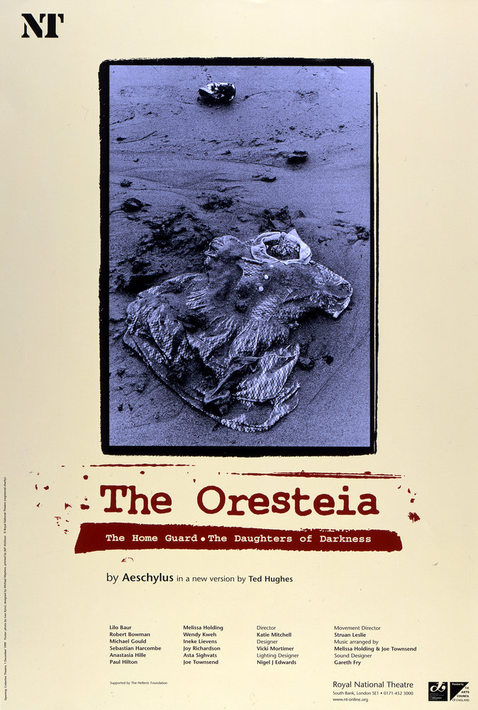 oresteia-the